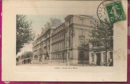 D59 - LILLE - Ecole Jean MACE - Lille