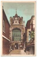 Parish Church, RYE - Rye