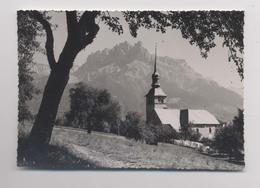 CORDON - L'Eglise - Altri Comuni