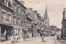VASSY  -  Le Bourg - Autres Communes