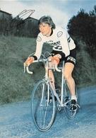"""¤¤   -  Le Coureur Cycliste """" Patrick BEON """" Né à GOENE (35)  -  Dédicace   -   ¤¤ - Cyclisme"""
