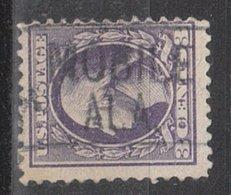 USA Precancel Vorausentwertung Preo, Locals Alabama, Mobile 402 (a1.5), Perf. 11x11 - Vereinigte Staaten