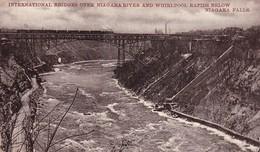 Niagara Bridge Train - Other