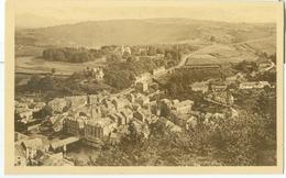 La Roche En Ardennes; Vue Sur Le Faubourg - Non Voyagé. (Dewalque-Seignac, La Roche) - La-Roche-en-Ardenne