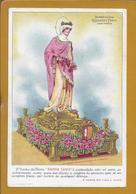 Port Wine Rainha Santa.Photo Card.Queen Isabel (Coimbra).Vino Oporto.Portwein Rainha Santa.Foto-Karte.Königin Isabella. - Liqueur & Bière