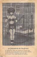 75 - PARIS - La Séquestrée De Vaugirard.Illustrateur X.Sager (état) - Sager, Xavier