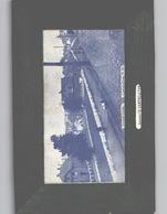 Campbellton, New Brunswick, Street Scene Souvenir Of Campbellton Passepartout C Ard C. 1905 - Neu-Brunswick