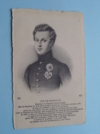 DUC DE REICHSTADT Napoléon II, François-Charles-Joseph ( 101 - ND ) Anno 19?? ( Zie / Voir Photo ) ! - Hommes Politiques & Militaires