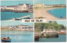 Isle Of Islay - Port Charlotte, - Ellen,- Askaig, Loch Indaal, Bowmore - (Scotland) - Argyllshire