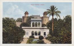 Lahore Hazuri Garden - Pakistan
