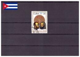 Cuba 1978 - Oblitéré - Politique - Michel Nr. 2301 Série Complète (cub323) - Cuba