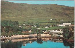 Portree From Sgeir Point,  Isle Of Skye  - (Scotland) - Argyllshire