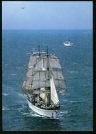 AKx Deutschland - Segelschulschiff Gorch Fock - Sailing Vessels