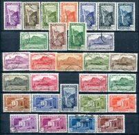 Réunion              125/148   Oblitérés - Réunion (1852-1975)