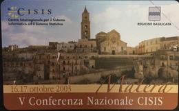 Paco \ ITALIA \ PF 1710 \ Cisis - Matera \ NUOVA - Italië