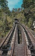 Penang Hill Railway - Malaysia