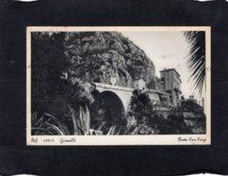 82131    Italia,  Grimaldi,  Ponte San-Luigi,  VG  1938 - Imperia
