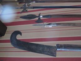 Arme Blanche De Chouans ..... - Knives/Swords