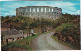 The McCaig Tower, Oban  - (Scotland) - 1971 - Argyllshire
