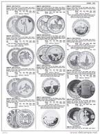 Catalog Of World Coins 1901-2000, 2350 Pages Sur DVD-R, 60 000 Actual Size Illustrations - Livres & Logiciels