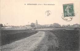 60 - Oise / 10341 - Etavigny - Vue Générale - France