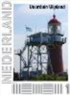 Nederland  2015  Vuurtprem 12  Vlieland  Lighthouse  Leuchturm  Postfris/mnh/neuf - Period 1980-... (Beatrix)