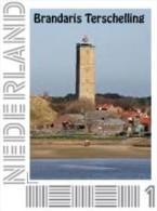 Nederland  2015-16   Vuurtoren Brandaris  Leuchtturm    Lighthouse    Postsfris/neuf/mnh - Period 1980-... (Beatrix)