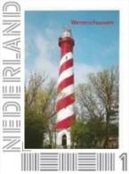 Nederland  2015  Vuurtoren 10 Westerschouwen   Leuchtturm   Lighthouse      Postsfris/neuf/mnh - Period 1980-... (Beatrix)