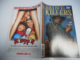 Preacher Special : Saint Of Killers 1 Of 4 . DC / Vertigo 1996 EN V O - Magazines