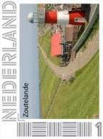 Nederland  2015  Vuurtoren 11  Zoutelande   Leuchtturm   Lighthouse      Postsfris/neuf/mnh - Period 1980-... (Beatrix)