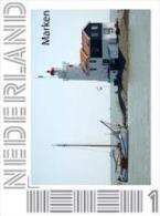 Nederland  2014  Vuurtoren 5  Marken        Postfris/mnh/sans Charniere - Netherlands