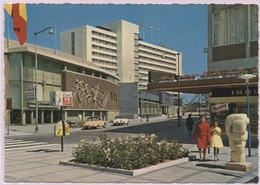 CPSM - ROTTERDAM - Hotel HILTON - Rotterdam