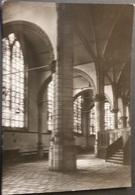 Ak Niederlande - Gouda - Kirche , Eglise , Church - Innenaufnahme - St. Janskerk - Kirchen U. Kathedralen