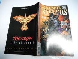 Preacher Special : Saint Of Killers 2 Of 4 . DC / Vertigo 1996 EN V O - Magazines