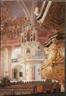 Ak Deutschland - Kappl Bei Waldsassen - Kirche , Eglise , Church - Innenaufnahme - Orgel - Kirchen U. Kathedralen