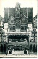 N°67407 -cpa Mare Aux Clercs -église Du Sacré Coeur- - France