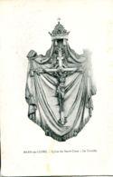 N°67409 -cpa Mare Au Clerc -église Du Sacré Coeur- - France