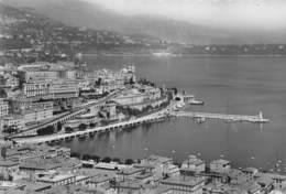 PIE-RO-18-7693 : VUE AERIENNE. MONTE CARLO - Monte-Carlo