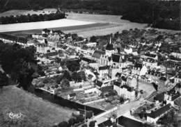 SERQUIGNY - Le Centre Et L'Eglise - Serquigny
