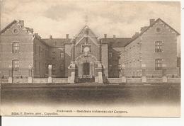 Stabroeck - Godshuis Aalmoezenier Cuypers 1908 - Stabroek