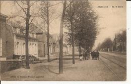 Stabroeck - In 't Dorp 19..  (Geanimeerd) - Stabroek