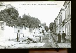 THORIGNY LAGNY                              JLM - Autres Communes