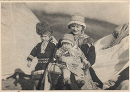 NORGE. Lapper , 30-40s - Norway