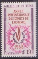 Colonies Grandes Séries Postes N° 1968 Année Internationale Des Droits De L'Homme 8 Valeurs Qualité: * Cote: 158 € - France (ex-colonies & Protectorats)