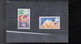 COTE D IVOIRE 225/226** SUR LES J O DE TOKYO - Côte D'Ivoire (1960-...)