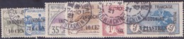 Indochine Postes N° 90 à 95 Orphelins 6 Valeurs TB Qualité: * Cote: 341 € - Indochine (1889-1945)