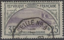 Sarre Poste Aérienne N° 5 à 8Plébiscite 1934 4 Valeurs TB Sur Fragment Qualité: Obl Cote: 50 € - 1947-56 Occupation Alliée