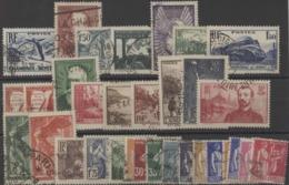 Sarre Poste Aérienne N° 13 200f Conseil De L'Europe TB Qualité: Obl Cote: 350 € - 1947-56 Occupation Alliée