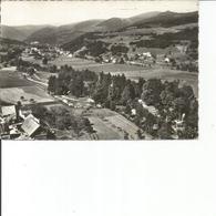68-LUTTENBACH LE TERRAIN DE CAMPING - Autres Communes