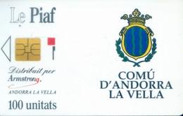 France Parking Cards, (1pcs) - Frankreich